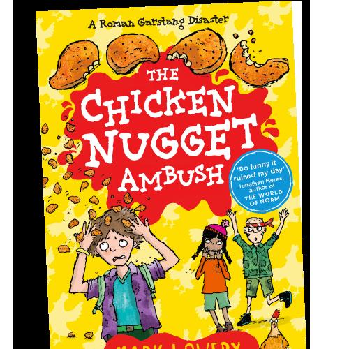 chicken-nugget-ambush-mark-lowery