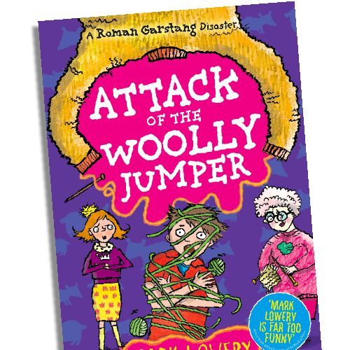 wolley-jumper